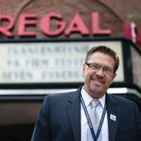 Jody Kielbasa<br /> Festival Director, Virginia Film Festival